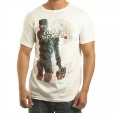 Dead Space 3 T-shirt Anime Licensed NEW
