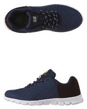 New Oill Women's - Dublin Signature Trainers - Suede
