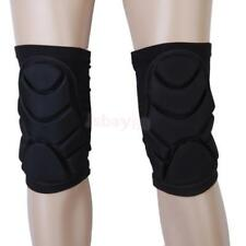Kid Adult Ski Snowboard Foam Padded Knee Support Guard Brace Pad Protector XS-XL