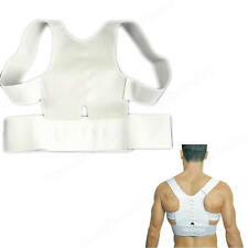 New Arrival Magnetic Posture Corrector Back Pain Brace Shoulder Feel Young Belt