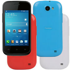 Kocaso Smartphone Unlocked AT&T T-mobile Sprint Android Bluetooth Camera Wi-Fi