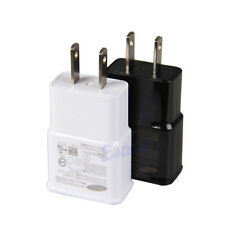 USB Wall Adapter Charger US Plug For Samsung Galaxy S3 S4 Min S5 Note 8 10.1 Tab