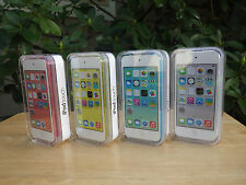 Apple Ipod Touch 5 Generation With Isight Camera 16 gb BLUE OR PINK