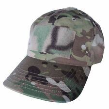 Made in USA Hunting MultiCam Kryptek Mandrake Typhon Tactical Operator Cap Hat