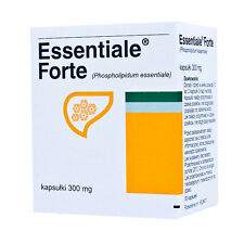 ESSENTIALE FORTE 50, 100 or 150 CAPS. Best Price on eBay! Fast Shipping