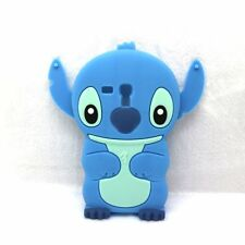 New 3D Lilo Stitch 3D Soft Silicone Case Cover Skin For smart MOBILE PHONES 2