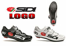 SIDI Logo Vernice Road Bike Cycling Shoes