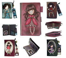 Santoro Gorjuss Small Wallet Ladybird Ruby New Heights Lost For Words Shine Cute