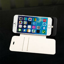 NEW! Chargeable External Backup Battery Charger Case Cover for iPhone 6/ 6 Plus