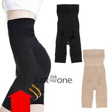Womens Sex Slimming High Waist Thigh Hip Shaper Body Shaperwear Short Pants New