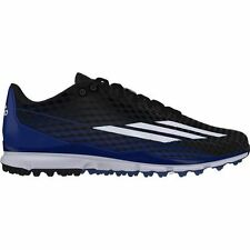 adidas Men's Z Trainer Training Shoes in Blue with Black in Sizes 8 to 13