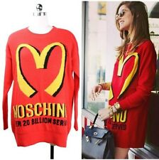 Fashion women's Love Big Brand New Logo Letters Sweaters Dress suéter 2028018