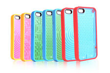 New Funny Creative Silicone Gear Retro Game Phone Case Cover For iPhone 5 5G 5S