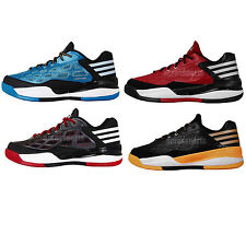 Adidas Crazy Street Jeremy Lin Mens Basketball Shoes Sneakers La Lakers  Pick 1