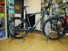 Mountain Bike BIANCHI KUMA 27.2 2015 (Black Celeste Matt)
