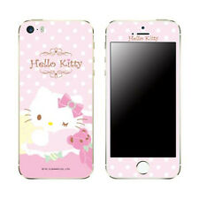 Skin Decal Stickers iPhone 6 Plus Universal Mobile Phone - Hello Kitty And Bear