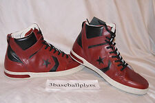 Converse John Varvatos JV Weapon Mid Leather Size 9 - NEW - 132828C Faded Rose