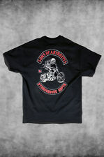 Sons of Arthritis Hydrocodone Chapter Authentic T-Shirt