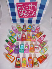 BATH AND BODY WORKS  Hand Sanitizer. Latest Scents!