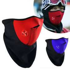 Neck Warm Ski Motorcycle Bike Bicycle Guard Sport Protect Face Mask Veil