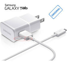 OEM Original Samsung Rapid 2.0 Amp Home Wall Charger Adapter For Samsung Tablet