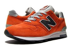 New Balance 1400 M1400BC ORANGE Edition For J.CREW 1300 574 998 Made in USA