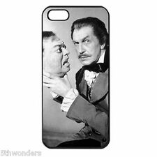 VINCENT PRICE PETER LORRE TALES OF TERROR Iphone Case 4/4s 5/5s 5c 6 6 Plus PICK