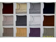 Bed Sheet Set Egyptian Comfort 1800 Series 6 Pieces -12 Colors