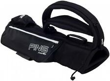 PING Moonlite Golf Carry Bag- 5 Color Options- New PING Golf Carry Bag
