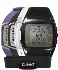 Polar FT60 Fitness Heart Rate Monitor