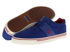 POLO RALPH LAUREN 816508022008 HAMILTON Men's Royal Casual Lifestyle Shoes