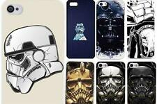 Storm/Clone Troopers Star Wars Darth Vader plastic hard case For iphone 5/5s