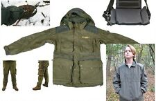 Stealth Gear Extreme Clothing Set Jacket2, Trousers 2N, Fleece 2,Gaiters,Seat