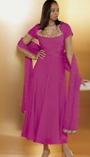 Apryl Gown Dress Mother of the Bride formal wear nwt by Ashro