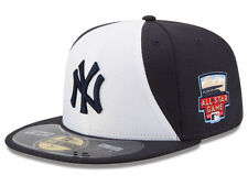 Official MLB 2014 New York Yankees All Star Game New Era 59FIFTY Hat