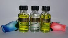 "Top Selling ""Strong"" 1 oz. Home Office Fill The Room Burning Fragrance Oils! L2"