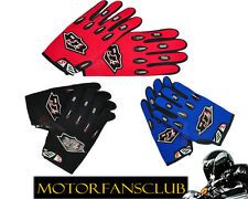 Motorcycle Sport Gloves Motorbike Riding Bicycle Cycling Full Finger Mountain