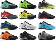 New Men's REEBOK Nano Crossfit 4.0 4 Cross Training Sneakers ALL COLORS & SIZES