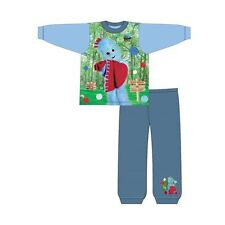 *BNWT* IN THE NIGHT GARDEN IGGLE PIGGLE PYJAMAS SET PJs BOY 12 months - 4 Years