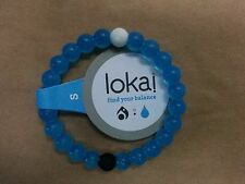 NEW Blue Lokai Bracelet- Mud from Dead Sea & Water from Mount Everest-S,M