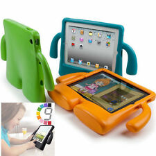 Shockproof Kids Handle Foam Case Cover For Apple iPad 2 3 4 5 Air 6 Air2 Mini