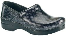 $135 Dansko Professional Back Lattice Patent Many sizes to chose