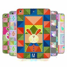 HEAD CASE SCACCHI PASQUALI CASE IN GEL PER APPLE iPAD MINI 3