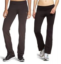 NEU PUMA Damen Sporthose Fitness Hose Gymnastik Ess Gym Slim & Regular Pants