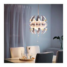 NEW IKEA PENDANT LAMP PS 2014 LIKE THE DEATH STAR,FREE SHIPPING