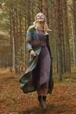 NIB Anthropologie Ombre Stripe Duster S by Sleeping On Snow 5star Reviews RARE