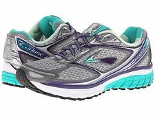 BROOKS WOMEN'S GHOST 7 RUNNING SHOES ALL COLORS AND SIZES MEDIUM WIDE NEW IN BOX