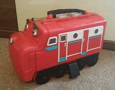 Wilson de Chuggington train de stockage sacoche grand!