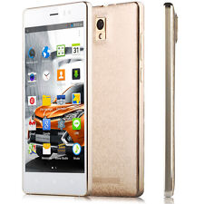 """5.5"""" Android 2Core Dual Sim Unlocked Phone GPS AT&T 3G/GSM/WCDMA Smartphone"""