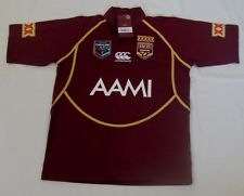 QUEENSLAND MAROONS NRL STATE OF ORIGIN 2013 CLASSIC JERSEY  MENS ADULT